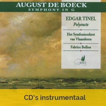 CD's instrumentaal
