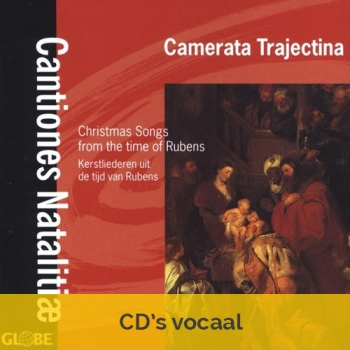 CD's vocaal