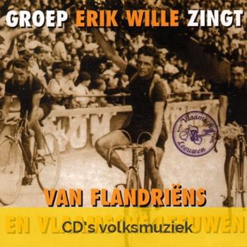 CD's volksmuziek