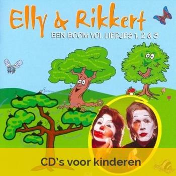 CD's voor kinderen